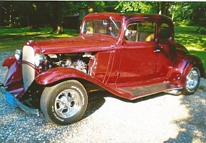 1932 Chevrolet Other Chevrolet Models for sale 100925889